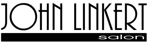 John Linkert Salon Retina Logo